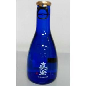 宮坂酒造 「辛口ゴールド 真澄」180ml|shoukoushu