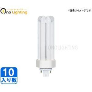 蛍光灯 BB3 32形 3波長電球色 コンパクト 高周波点灯専用 FHT32EX-L (FHT32EXL) 10本セット 三菱|shoumei-ex