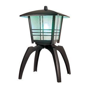 HGD-008L 庭園灯(灯籠型) LEDタイプ_照明器具_...