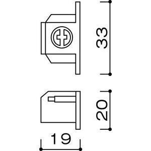 LD0232T オーデリック 照明器具 他照明器具付属品 ODELIC shoumei-point 02