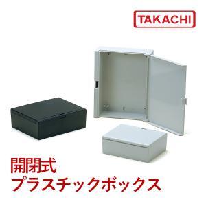 OP‐180G OP型開閉プラスチックボックス(2個以上で送料無料)