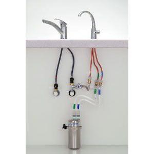 シーガルフォー SEAGULL4 シーガルフォー ビルトインタイプ 専用水栓 X2-MA02_直送品1_(SEAGULL IV)|shoumei
