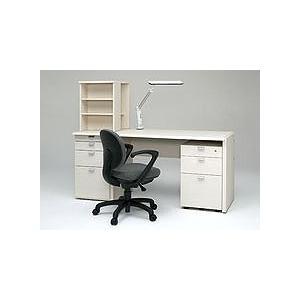 デスク ニューワークスタジオ デスク(1200×600) DD-120 JVCケンウッド ビクターインテリア(Victor) 家具の写真