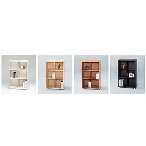 デスク ニューワークスタジオ ブックシェルフ 書棚 DD-B602 JVCケンウッド ビクターインテリア(Victor) 家具|shoumei