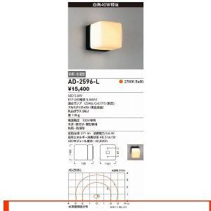 山田照明 照明器具 激安 AD-2596-L バスルームライト(yamada) shoumei