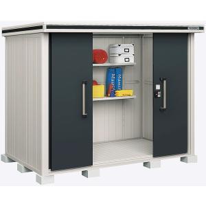 ヨド物置 エルモ LMDS-2515 標準高タイプ 積雪型(全国配送可)|shoumei