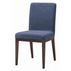 【開梱設置無料】La portee-chair ラポルテ ダイニングチェア LPCW-340 NIB ブルー MKマエダ_直送品1_(エムケーマエダ) 家具|shoumei
