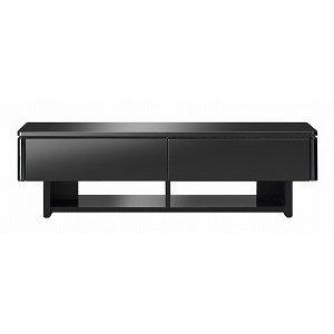 RADUNI NUOVO ラドゥーニ ヌーボ  リビングテーブル RADN-1211 BK ブラック MKマエダ_直送品3_(エムケーマエダ) 家具|shoumei