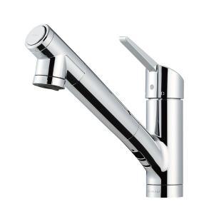 タカギ takagi キッチン・バス・トイレ キッチン水栓 JY186MK-9NTF メーカー保証付...