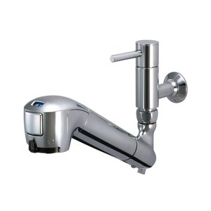 蛇口一体型浄水器 JL146AK  みず工房エコ単水栓(固定型) 寒冷地併用型 タカギ(takagi) キッチン・バス・トイレ_lt|shoumei