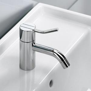 CERA VLHV1CDT-M-16 湯水混合栓 (引棒なし) クロム Vola セラトレーディング CERA_直送品1|shoumei