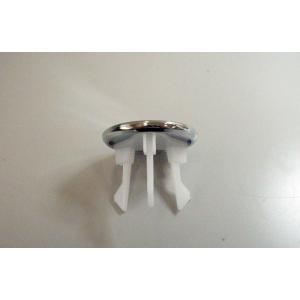 CERA DV1001070 洗面器用 オーバーフローキャップ  セラトレーディング CERA_直送品1|shoumei