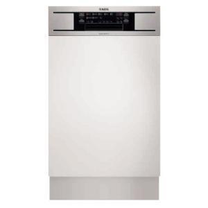 AEG F78450IM0P ビルトイン食器洗い機 45cm幅 ドア材取付型 F78450IMOP エレクトロラックス AEG_直送品1_(エレクトロラックス)|shoumei