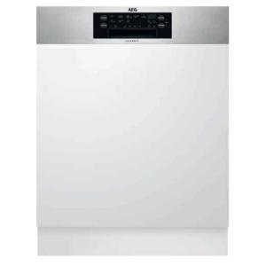 AEG FEE93810PM ビルトイン食器洗い機 60cm幅 前面パネル ドア材取付型 エレクトロラックス AEG_直送品1_(エレクトロラックス)|shoumei