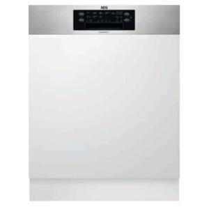 1都3県限定商品 AEG FEE93810PM ビルトイン食器洗い機 60cm幅 前面パネル ドア材取付型 エレクトロラックス AEG_直送品1_(エレクトロラックス)|shoumei