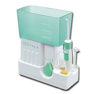 リコーエレメックス 口腔洗浄器デントレックス(ポルタデント)_直送品1_(RICOH ELEMEX)|shoumei