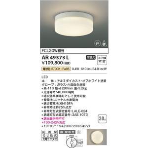 AR49373L コイズミ照明 照明器具 非常用照明器具 KOIZUMI_直送品1_|shoumei