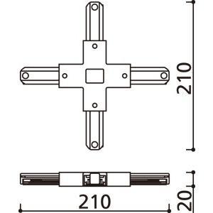 LD0237BT オーデリック 照明器具 他照明器具付属品 ODELIC|shoumei|02
