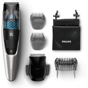 フィリップス バキュームヒゲトリマー 充電・交流式 0.5mm幅 20段階長さ調節 BT7220/1...