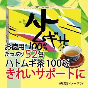 ハトムギ茶 100% はとむぎ茶 はと麦茶 ハト麦茶 茶 昭和 52包入り|showa-direct