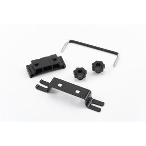 A-xルーフラック専用 ブラケットセット|showa-garage
