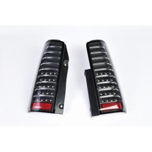 LEDテールランプ ジムニー JB23用|showa-garage