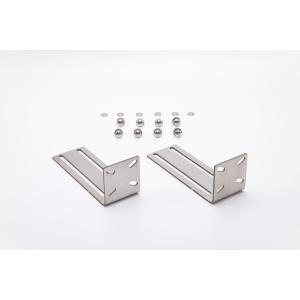 A-xルーフラック・フット付き専用 オーニング取り付けステー 2本セット|showa-garage