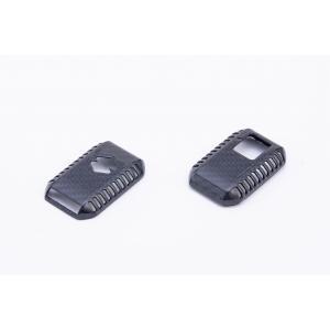 スズキ新型ジムニー専用リアルカーボン スマートキーケース クリア  JB64、JB74用|showa-garage