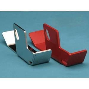 リアショックガード スチール赤強化タイプ  ジムニー JB23、JB33、JB43用 タニグチ製|showa-garage