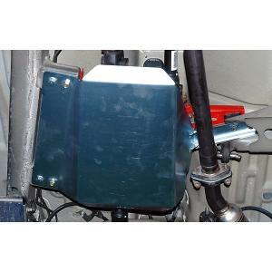 トランスファーアンダーカバー  ジムニー JB23、JB33、JB43用 タニグチ製|showa-garage