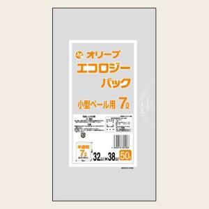 7Lゴミ袋 業務用 安い 【0.02mm厚 7L (半透明 )】320x380cm  50枚入りx60冊|showa-shokai
