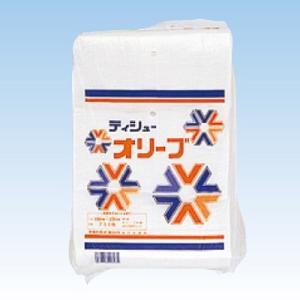 ちり紙 業務用 安い 【 ソフトオリーブ】700枚|showa-shokai