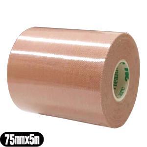 住友3M マルチポアスポーツ レギュラー(伸縮固定テープ) 75mm x 5m 1巻 (SQ-298...