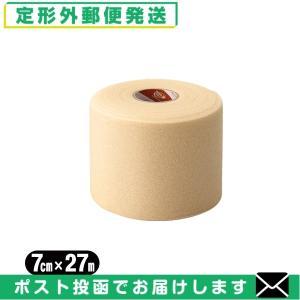 テーピングテープ ユニコ ゼロテープ ゼロアンダーラップ テープ(UNICO ZERO UNDER WRAP TAPE) 70mmx27mx1巻 「定形外郵便発送」「当日出荷」