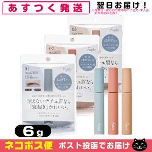 消えない眉毛 フジコ マユ ティント 眉ティント (Fujiko MayuTint)5g 全3色+さらに選べるおまけ付「cp10」