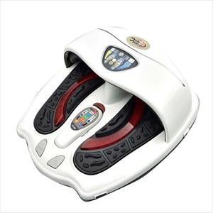 TIMESALE 低周波・電気マッサージ組合せ家庭用医療機器 フットサポートEV(FOOT SUPPORT) NL-93J|showa69