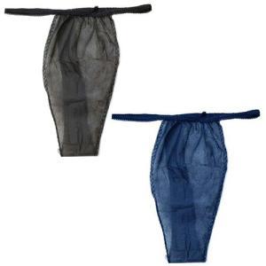 業務用 使い捨て 個包装 ペーパー Tバックショーツ(paper T back shorts) フリーサイズ「当日出荷」|showa69|04