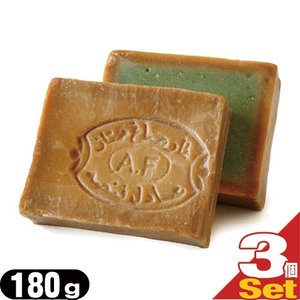 無添加石けん アレッポの石鹸 エキストラ40(Aleppo soap extra40) 180g x...