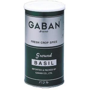 GABAN(ギャバン) バジル 250g