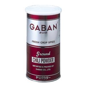 GABAN(ギャバン) チリパウダー 450g