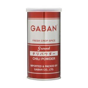GABAN(ギャバン) チリパウダー 90g