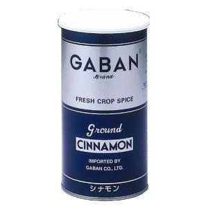 GABAN(ギャバン) シナモン 300g
