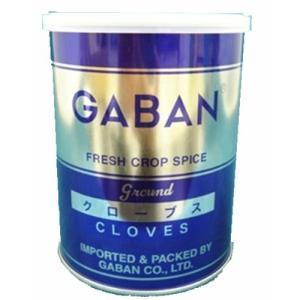 GABAN(ギャバン) クローブス 200g