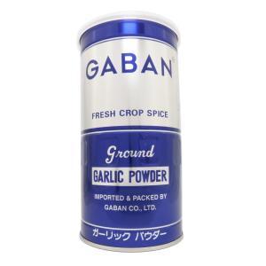 GABAN(ギャバン) ガーリックパウダー 400g