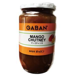 GABAN(ギャバン) マンゴチャツネ 450g