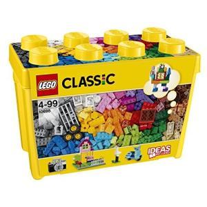 レゴ (LEGO) クラシック 黄色のアイデアボックス&am...