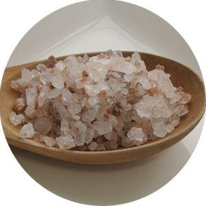 バスソルト ソルトレイク岩塩 400g【3個以上で送料無料】|shq-1|02