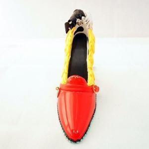 クルエラ・デ・ビル  シューオーナメント ディズニー シューオーナメント アメリカ正規店購入 靴 シューズ オーナメント Disney Shoe Ornament WDW|shu-fu-ka
