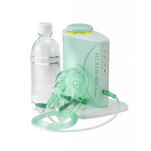 H2 REBORN home 高濃度水素発生機|shu-fu-ka