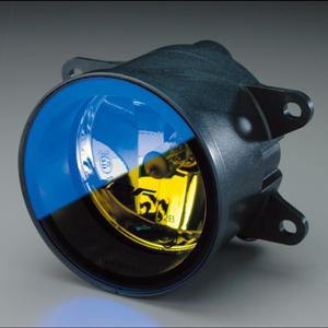 IPF 983 丸形90φマルチリフレクター ゴールド MR90G